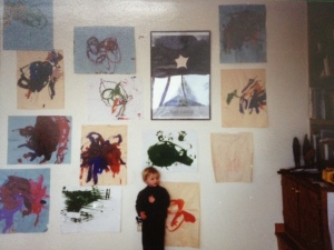 rowan the artist