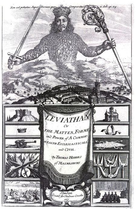 The Leviathan, Amended